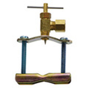 Self Piercing Saddle Valves