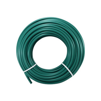 5/16 in. OD Linear Low Density Polyethylene Tubing (LLDPE), Green, 100 Foot Length