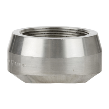 3/4 in. Threaded Outlet 316/316L 3000LB Stainless Steel Fitting