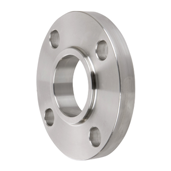 1/2 in. Lap Joint Stainless Steel Flange 304/304L SS 150# ANSI Pipe Flanges