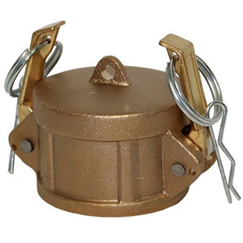 Camlocks Brass Cam and Groove Couplings