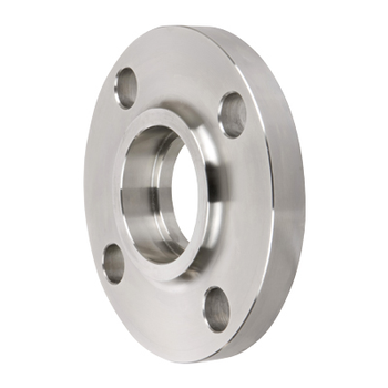 3/4 in. Socket Weld Stainless Steel Flange 304/304L SS 300#, Pipe Flanges Schedule 80