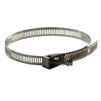 #12 Quick Release Hose Clamp, 550 Series