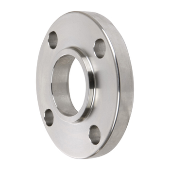 1 in. Slip on Stainless Steel Flange 304/304L SS 150# ANSI Pipe Flanges