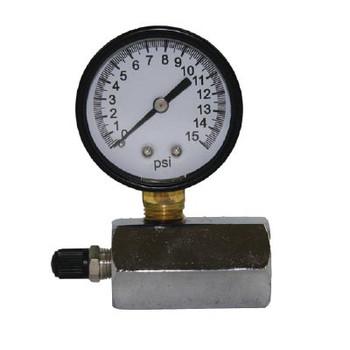 Gas Test Gauges