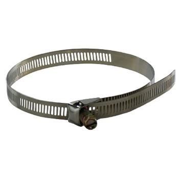 #20 Quick Release Hose Clamp, 500/550 Series