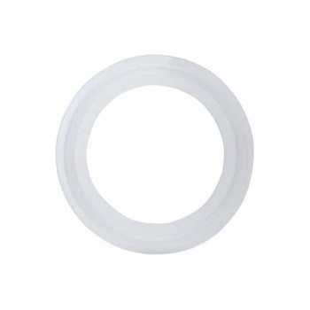4 in. Tri-Clamp Gasket, Silicone
