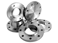 Stainless Steel Flanges ANSI