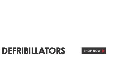 Defribillators