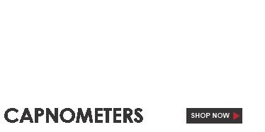 Capnometers