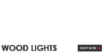 Woods lights