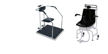 Chair Scales