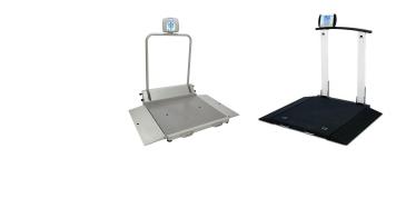 Stretcher Scales