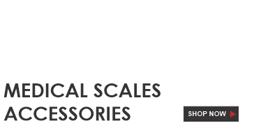 Medical Scales Accessories
