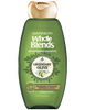 Garnier Whole Blends Olive Oils Replenishing Shampoo, 12.5 oz, 1 Ea
