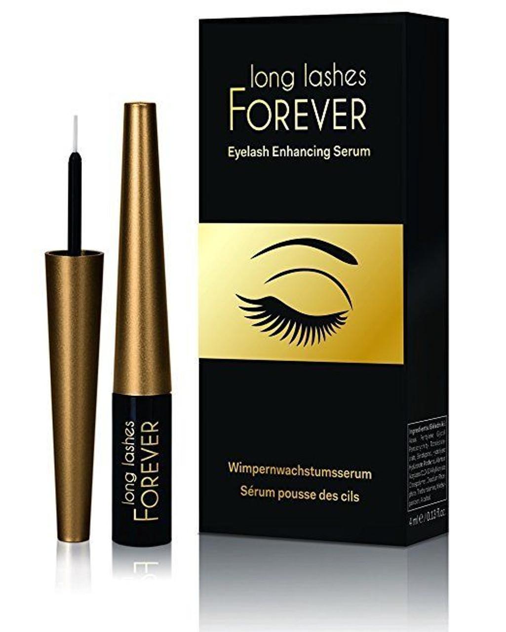 Long Lashes Forever Eyelash Enhancing Serum 4 Ml 1 Ea Nationwide