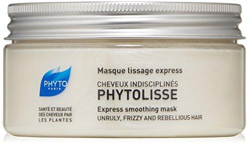 Phyto Phytolisse Express Smoothing Mask, 6.7 Oz, 1 Ea