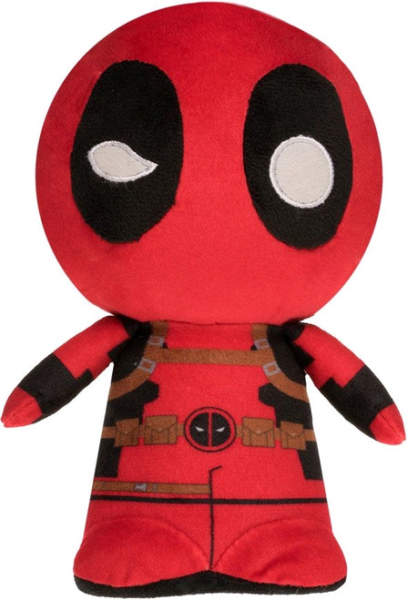 Deadpool - Deadpool SuperCute Plush-FUN29507