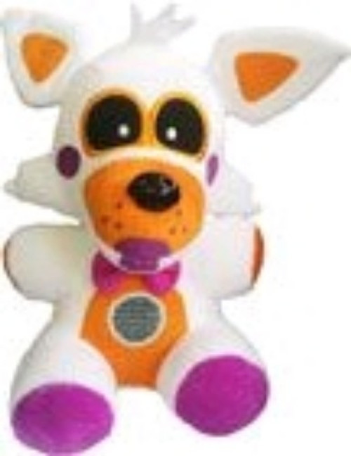 Five Nights at Freddy's: Sister Location - Lolbit US Exclusive Plush-FUN15097