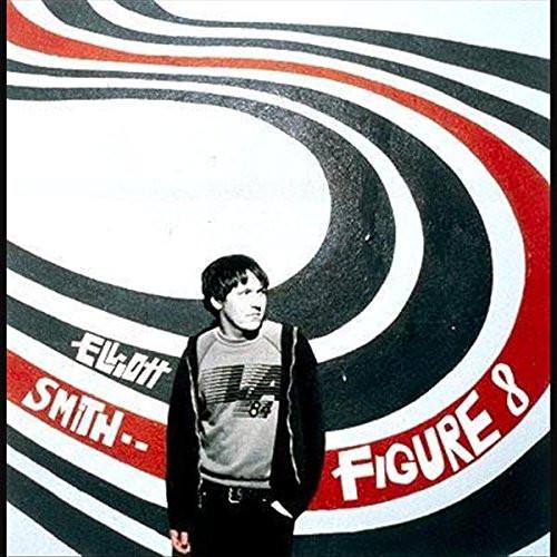 ELLIOT SMITH-FIGURE 8 - Double Vinyl LP-Brand New-Still Sealed