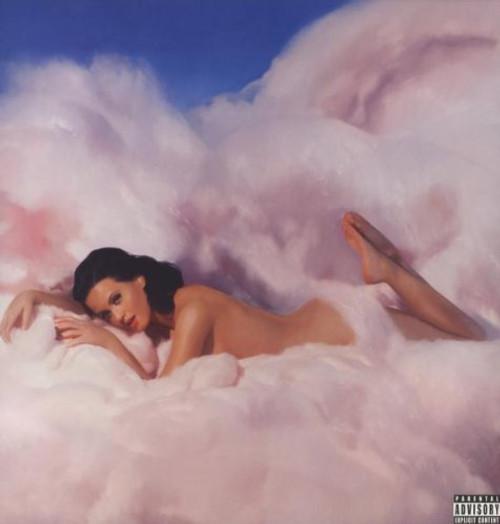 KATY PERRY-TEENAGE DREAM- Vinyl LP-Brand New-Still Sealed