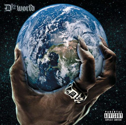 D12-D12 WORLD - Double Vinyl LP-Brand New-Still Sealed