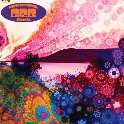 CHRIS ROBINSON BROTHERHOOD -PHOSPHORESCENT HARVEST- Double Vinyl LP-Brand New-Still Sealed