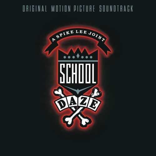 OST - SCHOOL DAZE [A SPIKE LEE JOINT]- Vinyl LP-Brand New-Still Sealed