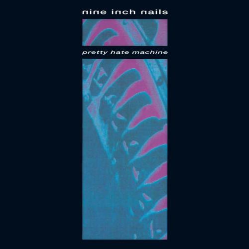 NINE INCH NAILS -Pretty Hate Machine VINYL LP-Brand New-Still Sealed