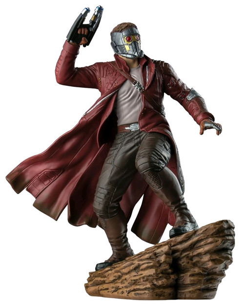 Guardians of the Galaxy - Star-Lord Limited Edition 1:6 Scale Statue-IKO0809