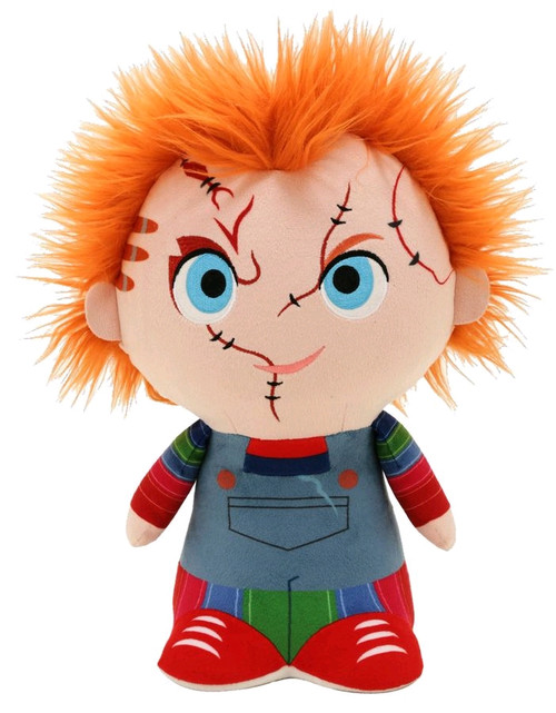 "Child's Play - Chucky US Exclusive 12"" SuperCute Plush [RS]-FUN31106"