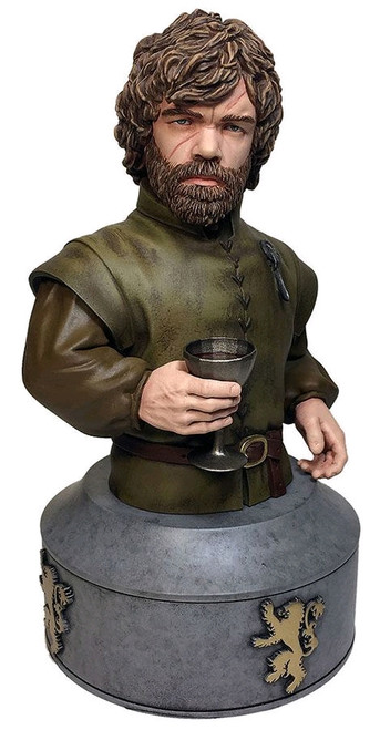 Game of Thrones - Tyrion Hand of the Queen Bust-DHC3001-774