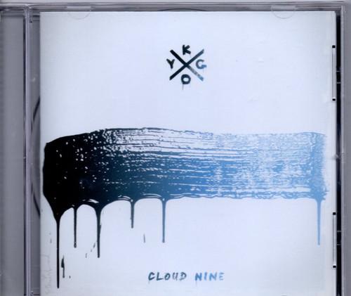 KYGO-Cloud Nine-CD-Brand New-Still Sealed
