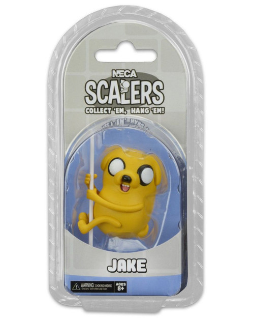 """Adventure Time - Jake 2"""" Scalers-NEC14755"""