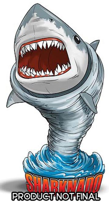 Sharknado 3 - Sharknado Bobble Head-BEE00173