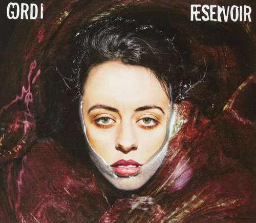 GORDI-RESERVOIR-CD-Brand New/Still sealed