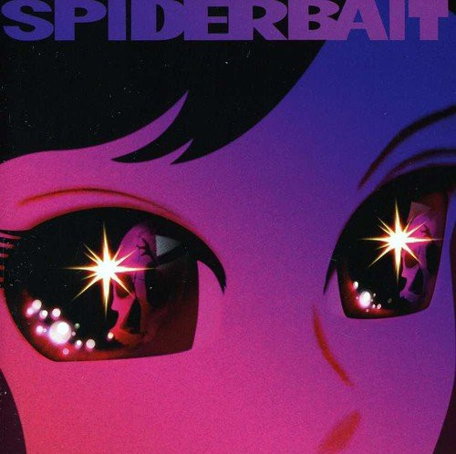SPIDERBAIT-SPIDERBAIT-CD-Brand New/Still sealed