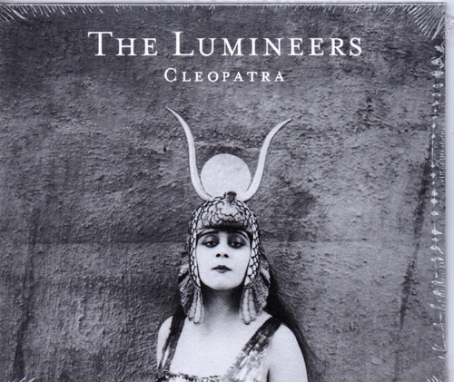 THE LUMINEERS-CLEOPATRA-Brand New/Still sealed