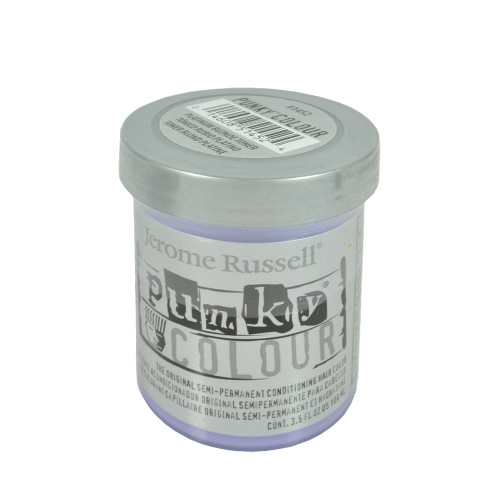 Punky Colour-PLATINUM BLONDE TONER-100ml HAIR DYE Jerome Russell- New/Sealed-Punk