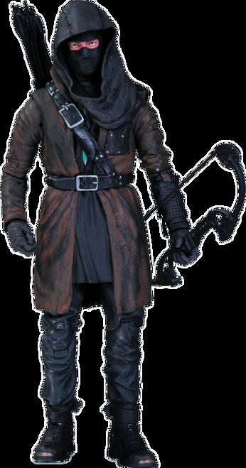 Arrow - Dark Archer Action Figure-DCCNOV140354