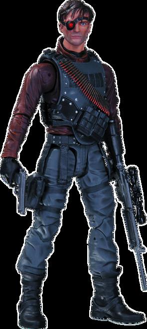 Arrow - Deadshot Action Figure-DCCNOV140353