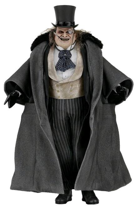 Batman Returns - Mayoral Penguin 1:4 Scale Figure-NEC61443