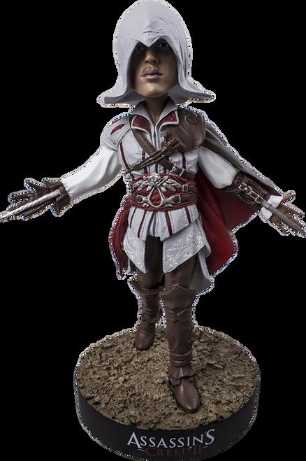 Assassin's Creed 2 - Ezio Bobble Head-IKO0549