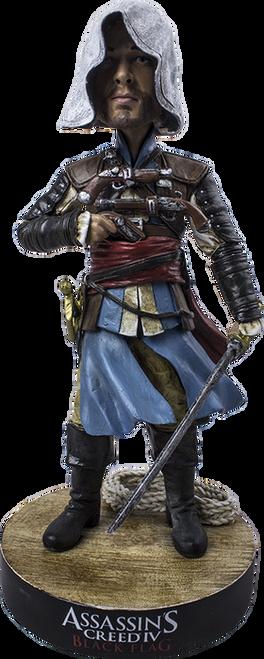 Assassin's Creed 4: Black Flag - Edward Bobble Head-IKO0570