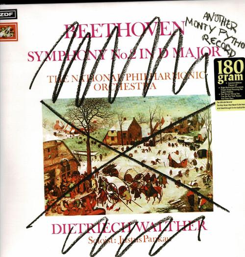MONTY PYTHON -Another Monty Python Record  (180 gram) Vinyl LP-Brand New-Still Sealed