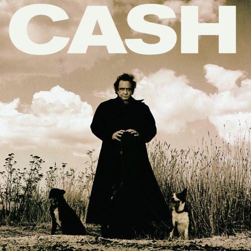 JOHNNY CASH-American Recordings-VINYL LP-Brand New-Still Sealed