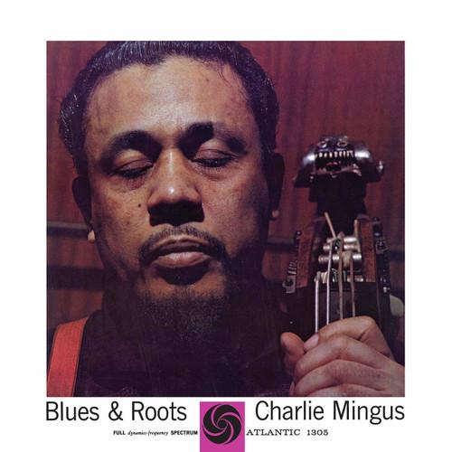 CHARLES MINGUS-BLUES & ROOTS (MONO) (LP)-VINYL LP-Brand New-Still Sealed