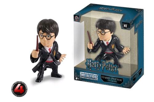 """Harry Potter - Harry Potter Year 1 4"""" Metals-JAD99171"""