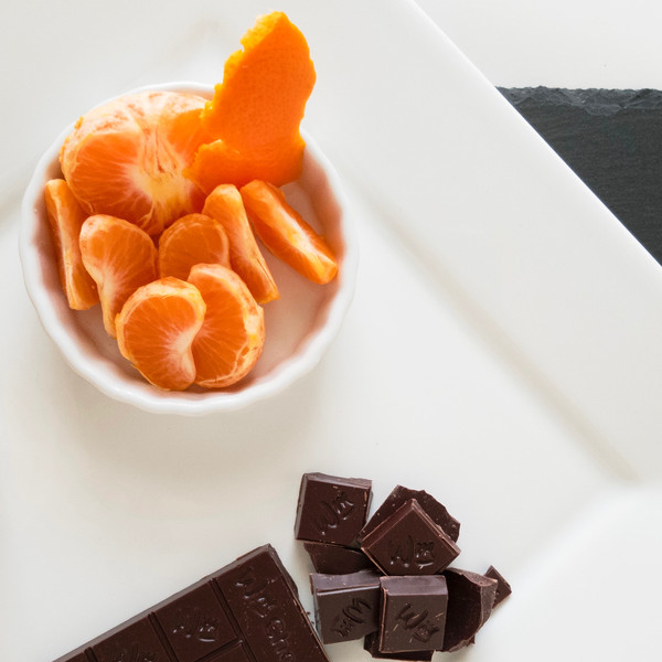 A Guide to Finding Fruit-Forward Dark Chocolate