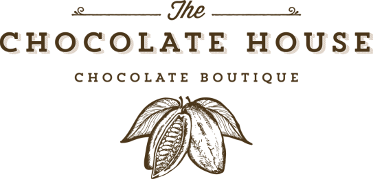 The Chocolate House logo
